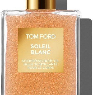 Tom Ford Shimmering Body Oil Rose Gold Olejek do ciała 100ml