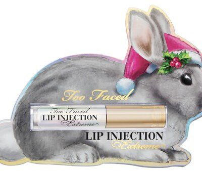 TOO FACED Lip Injection Extreme Ornament - Błyszczyk do ust