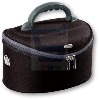 Top Choice Kuferek damski Black Oval Rozmiar L 95047