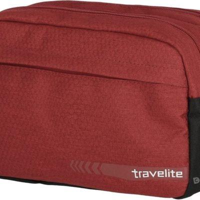 Travelite Kosmetyczka Kick Off czerwona 692010