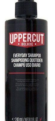 Uppercut Deluxe UPPERCUT SHAMPOO szampon do włosów 240ml UPPERCUT1