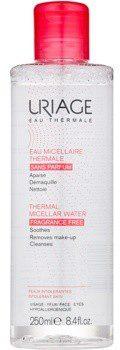 Uriage Eau Micellaire Thermale płyn micelarny oczyszczający dla wrażliwej skóry skłonnej do podrażnień nieperfumowane 250 ml