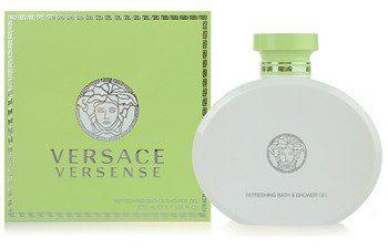 Versace Versense 200 ml żel pod prysznic