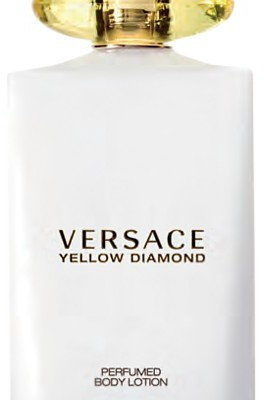 Versace Yellow Diamond - damski żel pod prysznic 200ml