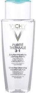 Vichy Purete Thermale 3w1 Płyn micelarny do demakijażu 200ml