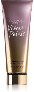 Victoria´s Secret Velvet Petals mleczko do ciała dla kobiet 236 ml