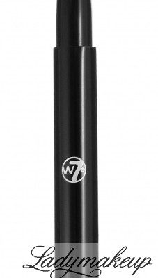 W7 RETRACTABLE LIP BRUSH - Chowany pędzel do ust 398752