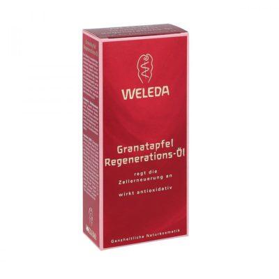 Weleda olejek regeneracyjny z wyciągiem z granatów AG 100 ml