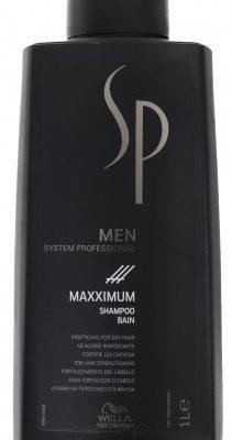 Wella SP Men Maxximum szampon witalizujący 1000ml