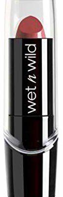 Wet 'n' Wild SilkFinish Lipstick Blushing Bali
