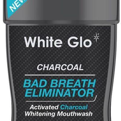 White Glo White Glo płyn do ust 500ml Bad Breath Eliminator