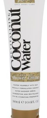 Xpel Coconut Water Shower Creme 300ml W Krem pod prysznic