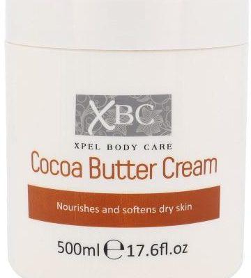 Xpel Xpel Body Care Cocoa Butter Cream 500ml W Krem do ciała 72603