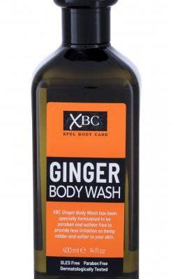 Xpel Xpel Ginger żel pod prysznic 400 ml