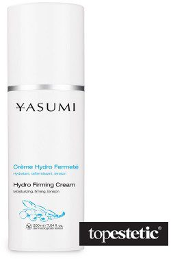 Yasumi Yasumi Hydro Firming Cream Nawilżający krem do ciała 200 ml