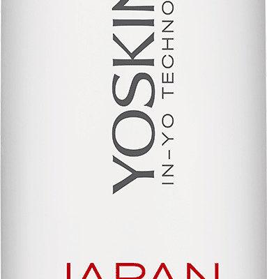 Yoskine Japan Pure olejkowe mleczko do demakijażu twarzy i oczu 200 ml