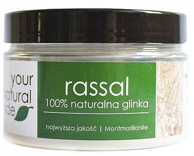 Your Natural Side 100% naturalna glinka rassal - Your Natural Side Clays Glinka 100% naturalna glinka rassal - Your Natural Side Clays Glinka
