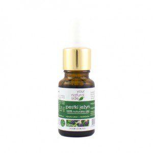 YourNauturalSide Olej z pestek jeżyn nierafinowany 10 ml