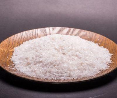 Zdrowie natury Kłodawska sól do kąpieli