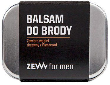 Zew Balsam do brody - Zew For Men Beard Balm