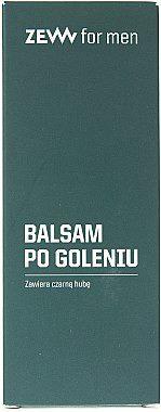 Zew Balsam po goleniu - Zew For Men After Shave Balm