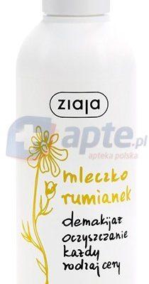 Ziaja Rumiankowa mleczko 200ml