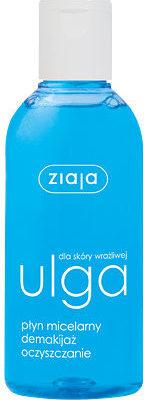 Ziaja Ulga dla skóry wrażliwej, płyn micelarny, 200 ml