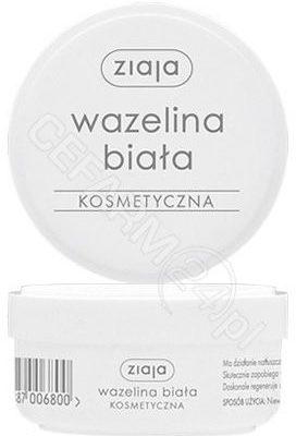 Ziaja wazelina kosmetyczna 30 ml