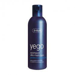 Ziaja Yego szampon przeciwłupieżowy do włosów dla mężczyzn 300ml