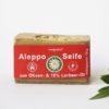 ALEPPO FINIgrana Mydło oliwne z 16% oleju laurowego 180g 102/81001