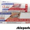 Alfa Alfa Ortho Dzień pasta ortodontyczna 75 ml - asortyment ortodontyczny