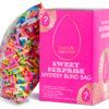 Beautyblender Bomb Cosmetics Sweet Surprise Mystery Blind Bag - Zestaw prezentowy: mini mydełko BOMPMMY
