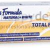 Beverly Hills BEVERLY HILLS NATURAL WHITE Total Protection Whitening 75+25ml - wybielająca pasta do zębów zapewniająca kompleksową ochronę jamy ustnej