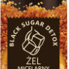 Bielenda BLACK SUGAR DETOX ŻEL MICELARNY DO TWARZY 200G