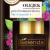 Bielenda BOTANIC FORMULA Olej z czarnuszki + czystek Olejek przeciwzmarszczkowy 15 ml