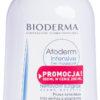 Bioderma Atoderm Intensive żel pod prysznic oczyszczający i natłuszczający 1000ml