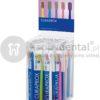 Curaprox CURAPROX CS 5460 BOX CELLO 36szt. - ZESTAW GABINETOWY - wyjątkowa szczoteczka do zębów (12 różnych kolorów do wyboru)