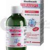 Curaprox CURASEPT ADS 012 PERIO 200ml - płyn do płukania jamy ustnej z chlorheksydyną 0.12% i kwasem hialuronowym