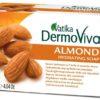 Dabur Vatika DermoViva Almond Soap Nawilżające mydło z wyciągiem z migdałów 115g 5022496005326