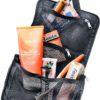 Deuter Kosmetyczka Wash Center Lite I - black 390022070000