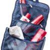 Deuter Kosmetyczka Wash Center Lite II - denim / arctic