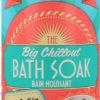 Dirty Works Dirty Works Big Chillout Bath Soak Płyn Do Kąpieli Odprężający 350ml