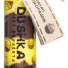 DUSHKA DUSHKA Żel pod prysznic Banan z czekoladą 200ml 40246-uniw