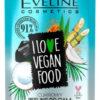 Eveline I LOVE VEGAN FOOD Cukrowy peeling do ciała Kokos 75ml