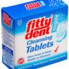 Fitty Dent Tabletki do czyszczenia protez zębowych - Fittydent Super HM1230