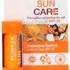 Flos-Lek Sun Care Pomadka ochronna do ust z filtrem UV SPF30 1 szt.