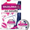 Flos-Lek Wazelinka do ust na randkę - Lip Care Cosmetic Lip Vaseline Date Wazelinka do ust na randkę - Lip Care Cosmetic Lip Vaseline Date