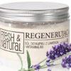 fresh&natural REGENERUJĄCA sól do kąpieli z lawendą i witaminą B5 500g Fresh&Natural
