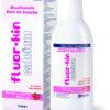 KIN fluorKIN Calcium płyn przeciw próchnicy zębów dla dzieci, 500 ml truskawka 1181-uniw