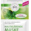 Lavera 255Lavera Rozjaśniająca Maska Do Cery Zanieczyszczonej i Tłustej 2x5 ml LAV62224